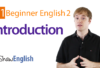 Beginner 2 English Introduction