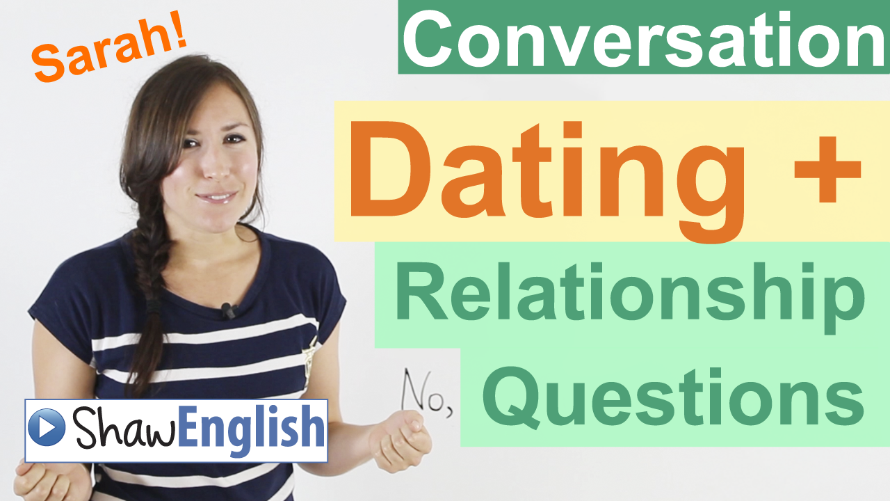 questions on dating relationship